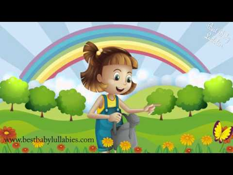 ♥ Nursery Rhymes  Songs To Put  Baby To Sleep Lyrics-Baby Lullaby MARY MARY ♥