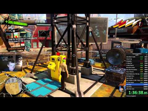 Sunset Overdrive any% 4:13:00.64