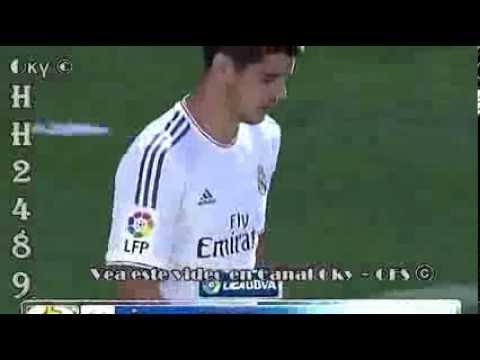 Real Madrid vs Espanyol 3-1 2014 → RESUMEN y GOLES ← Real Madrid 3-1 Espanyol ~ 17-05-2014