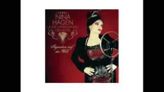 Nina Hagen - An einem Tag in Frühling