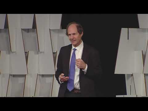 Saving Money and Saving Lives   Cass Sunstein   TEDxBeaconStreet