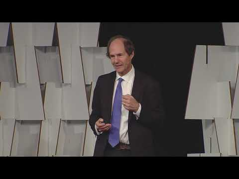 Saving Money And Saving Lives | Cass Sunstein | TEDxBeaconStreet