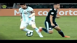 Lionel Messi ● Overall June 2019 ● ||HD||
