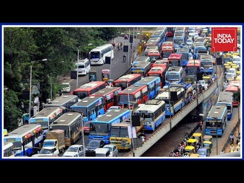 Real Poll Issues In Karnataka : Why Is Bangalore Struck In Traffic Jams ? | To The Point