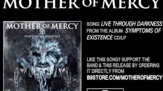 Watch Mother Of Mercy Live Through Darkness video