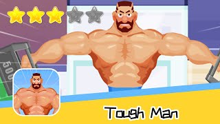 Tough Man Walkthrough Only tough guys can win! Recommend index three stars