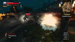 Ведьмак 3: Дикая Охота быстрая прокачка уровня / fast level up the witcher3