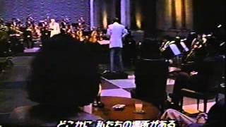 恋は永遠に SOMEWHERE 森山良子 Ryoko Moriyama.