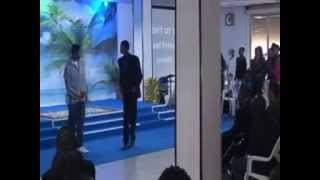 Indwelling Sin  by Christ Embassy Padova Youth