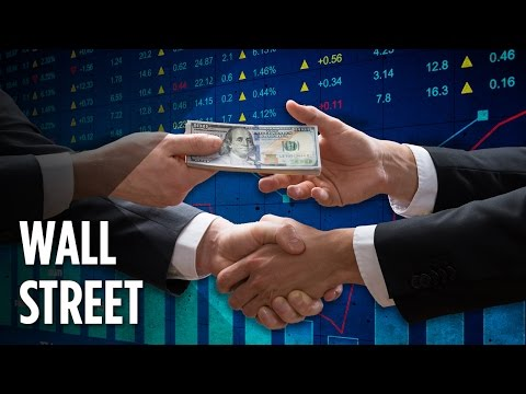 How Powerful Is Wall Street?