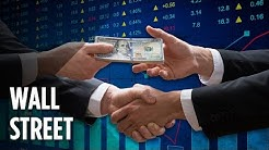 How Powerful Is Wall Street?