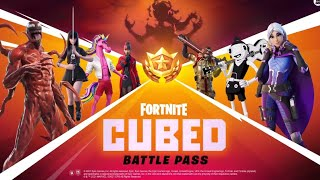*NEW*  SEASON 8 OUT NOW! (BATTLE PASS & EVENT RIGHT NOW) FORTNITE