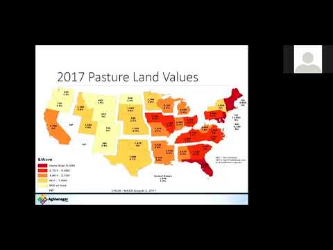 2017 Land Values