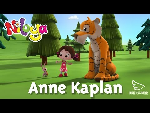 Niloya - Anne Kaplan