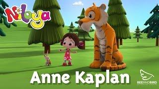 Niloya - Anne Kaplan - Yumurcak Tv