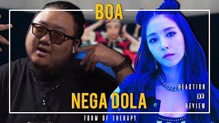 """Baixar Producer Reacts to BoA """"Nega Dola"""""""