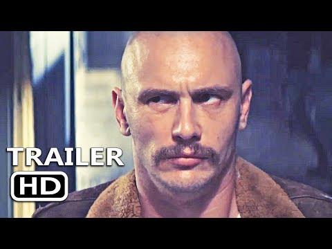 ZEROVILLE Official Trailer (2019) James Franco, Seth Rogen Movie