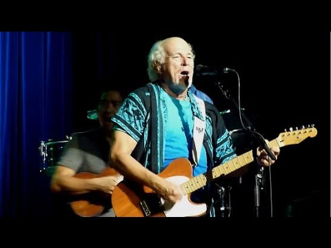 Jimmy Buffett - Weather With You