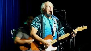 Watch Jimmy Buffett Weather With You video