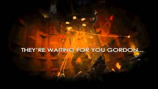 Black Mesa Source soundtrack - Black Mesa Theme - Mesa Remix reversed