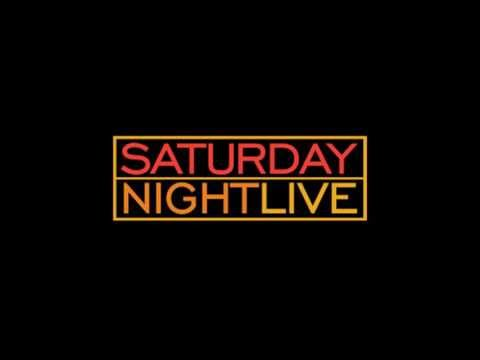 Saturday Night Live Don Pardo Impression