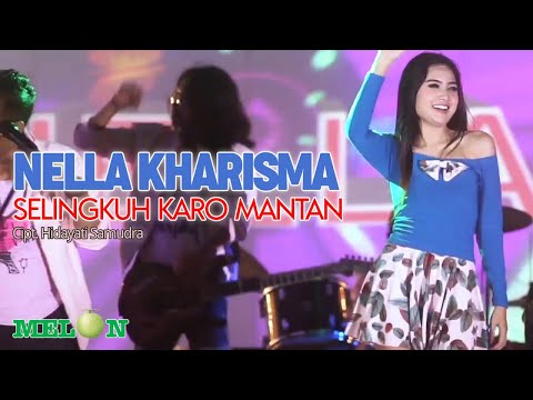 Nella Kharisma - Selingkuh Karo Mantan (Official Music Video)