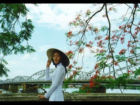 Đờn ca tài tử bến tre - Tình thơ xứ Huế