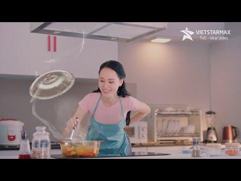 Phim quảng cáo   TVC Thiết bị nhà bếp Sơn Hà