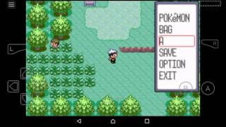 pokemon ruby myboy cheat codes with all legendary pokemons