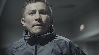 Gennady GGG Golovkin vs. Vanes Martirosyan; KICK-OFF FIGHT WEEK