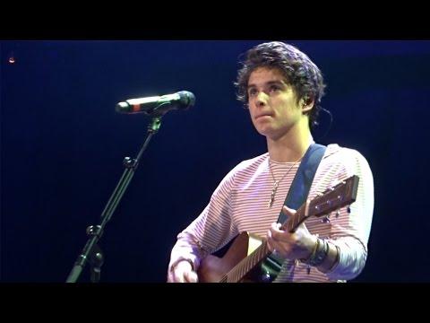 Brad Simpson - A Million Words (Live Amsterdam)