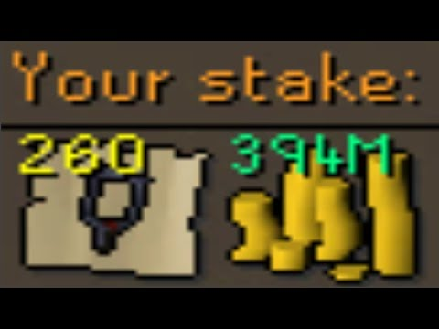 Today Wasn't My Usual Day On Runescape