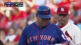 New York Mets Bartolo Colon | Big Sexy Back (HD)