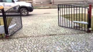 ▶ automatic gate jakarta surabaya bandung medan indonesia niceautomaticgate com Thumbnail