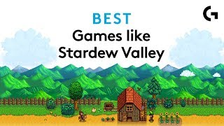 Gambar cover 10 best games like Stardew Valley