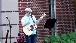 Lovers Cross - Acoustic on the Green
