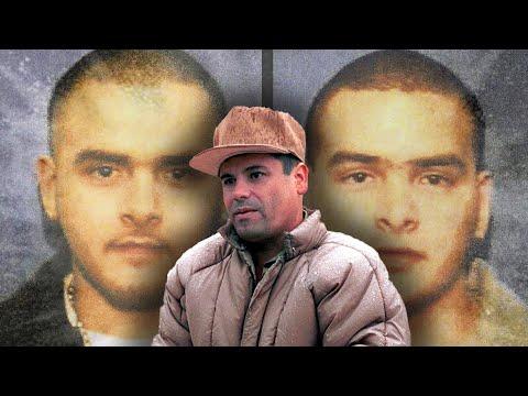 Flores Twins Chicago part 2 - El Chapo trial