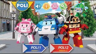 Video Robocar Poli Job Game - Helikopter Mobil Truk Ambulance Menyelamatkan Anak | Film Video Kartun Seru download MP3, 3GP, MP4, WEBM, AVI, FLV November 2019