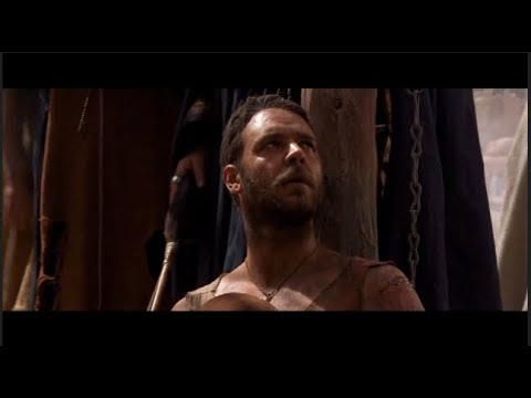 Maximus is Captured and Sold to Proximo  Gladiator 2000 film 1080p HD Full