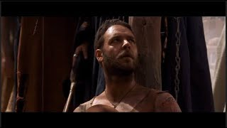 Maximus is Captured and Sold to Proximo - Gladiator (2000 film) 1080p HD Full Scene