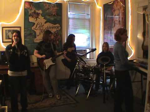 Come Sail Away Performed by Kids