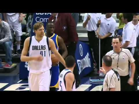 Golden State Warriors vs Dallas Mavericks | March 18, 2016 | NBA 2015-16 Season