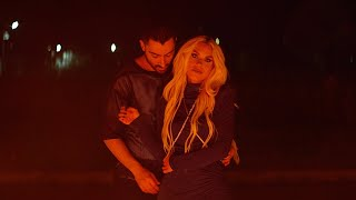 AMNA feat. ROBERT TOMA - Cine pe cine (Official Video)