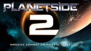 Planetside 2 - Gameplay comentado [HD]