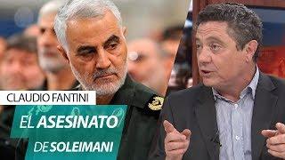 Quién era Qasem Soleimani y por qué Donald Trump ordenó asesinarlo