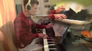 Taylor Swift - This Love - Piano Cover - Slower Ballad Cover