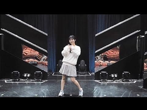 【はるたん先生】HKT48村重選抜「恋するRibbon!」振り付けて踊ってみた / HKT48[公式]