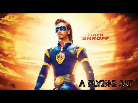A Flying Jat Mp3 Song Youtube
