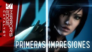 Vídeo Mirror's Edge Catalyst