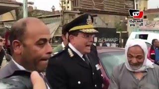 حكمدار العاصمة لأهالي المطرية: «انزلوا واتفسحوا الدنيا جميلة»